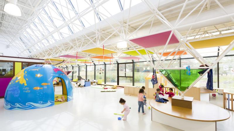 3 Cap Enfants Cergy Atrium