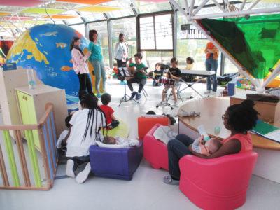 5 Cap Enfants Cergy Ecole de Musique