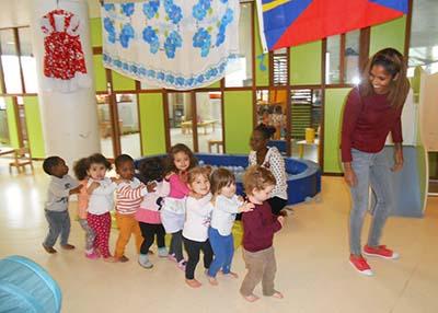 5 Cap Enfants Petit Train