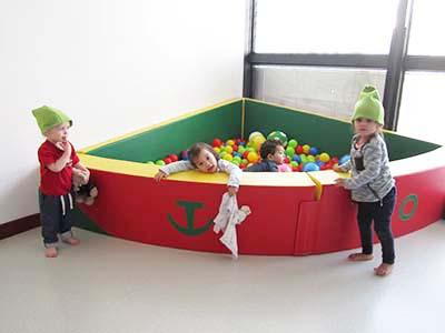 Cap Enfants Crèche Massy 4