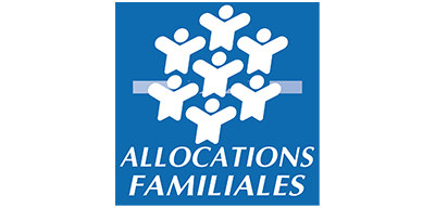Cap Enfants logo allocations familiales
