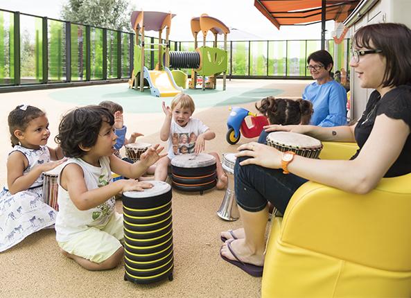 Educateur de jeunes enfants gennevilliers h f cdd cdi for Educateur de jeunes enfants