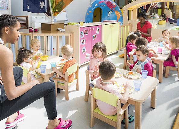 Ducateur de jeunes enfants argenteuil h f cdd cdi for Educateur de jeunes enfants