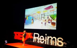 Cap Enfants TEDx Reims