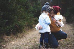 Cap Enfants Crèche émotions chez les enfants
