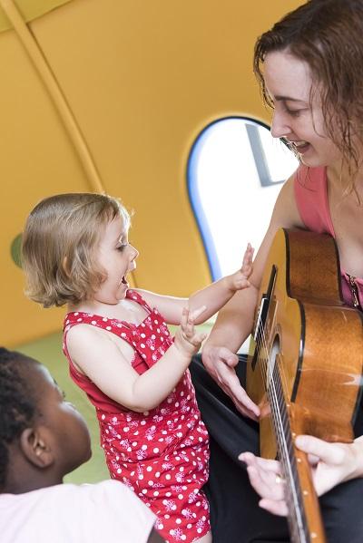 Cap Enfants Creche Professionnels valorises Gennevilliers