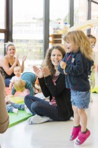 Cap Enfants Crèche collaborateurs heureux