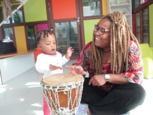 Cap Enfants creche article adaptation