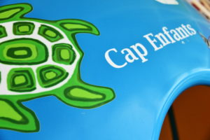 Cap Enfants Creche Entreprise Avantages