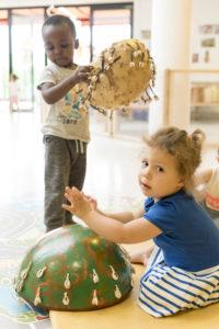 Cap Enfants Creche 1000 premiers jours importants 2