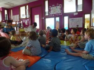 Cap Enfants Implication parents projet pedagogique 1