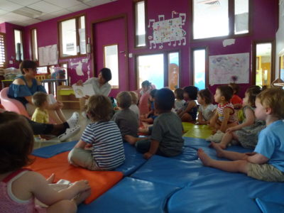 Cap Enfants Implication parents projet pedagogique 1
