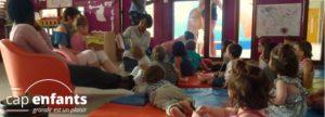 Cap Enfants Implication parents projet pedagogique 4